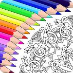 Colorfy – Coloring Book Free