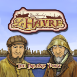 Le Havre: The Inland Port 38 apk