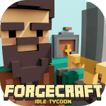 ForgeCraft – Idle Tycoon 1.15 apk