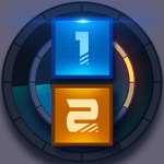 Dominoes Puzzle Science style 3.0 apk