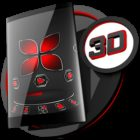 Soft Touch Red – Next Theme  apk