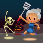 The Best Angry Granny – Run Game 1.0 apk