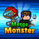Merge Monsters – Monster Collect RPG 12.0 apk