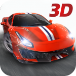 Racing Fever 3D: Speed