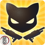 9 Lives: A Tap Cats RPG
