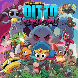 The Swords of Ditto 1.1.1 (Paid for free) 1.1.1 apk