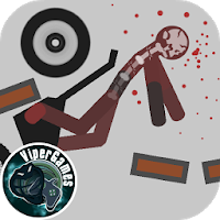 Stickman Dismounting 2.2.1 (MOD Unlimited Coins)