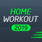 Home Workouts Personal Trainer 3.530 apk