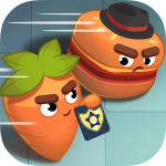 COPS: Carrot Officer Puzzle Story 2.3 apk
