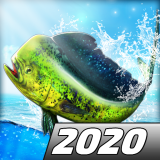 Let's Fish 5.15.0 (MOD Faster Fishing) 5.9.0 apk