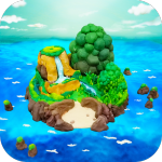 Clay Island – survival game