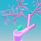 Spintree 2: Merge 3D Flowers Calm & Relax game 1.2.0 apk