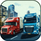 Virtual Truck Manager – Tycoon trucking company 1.0.10 apk