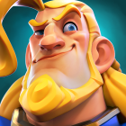 Brave Conquest MOD APK 1.4.2 (One Hit Skill)