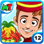 My Town Hotel MOD APK 1.14 (Paid for free)
