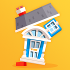 House Stack: Fun Tower Building Game 1.1_165 apk