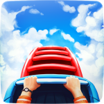 RollerCoaster Tycoon 4 Mobile MOD APK 1.13.5 (Free Shopping) 1.13.5 apk