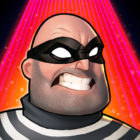Robbery Madness: Classic Thief Game – Mall Heist