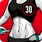 Lose Belly Fat at Home in 30 Days – Flat Stomach 1.2.4 apk